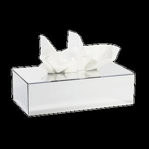 pudełko na chusteczki sześcian prostokątny